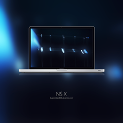 NS X by specialized666