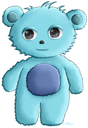 beebo loves you by Angelinia