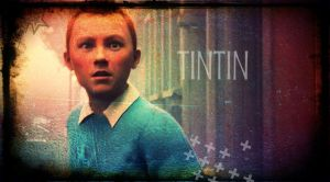 Tintin by SouthernImagineer