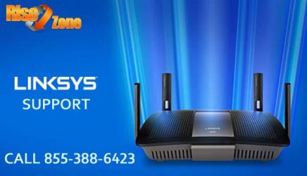 Comprehensive Linksys Support by Risezone by Risezone