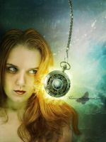 Hypnosis by maiarcita