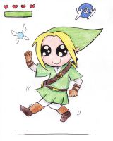 Link Run by Lutih