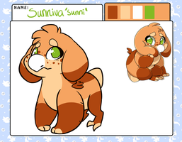 Sunniva by Shady-Raichu