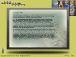 Corporate Website 3c by webgentry