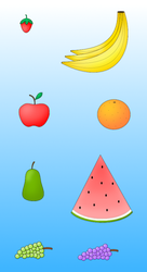 Fruits 4 by MikariStar