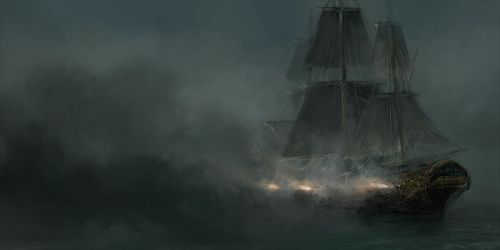 Tides of war by ChrisCold