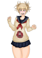 One for....! Toga? by FableFiore