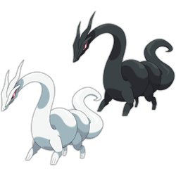 Tesseriss, Four-Legged Fakemon by Smiley-Fakemon