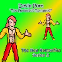 Devin Port Profile Pic - TNR Series 2 by ZutzuCrobat55