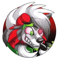 Lycanroc takeover by danwolf15