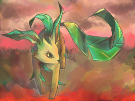 leafeon