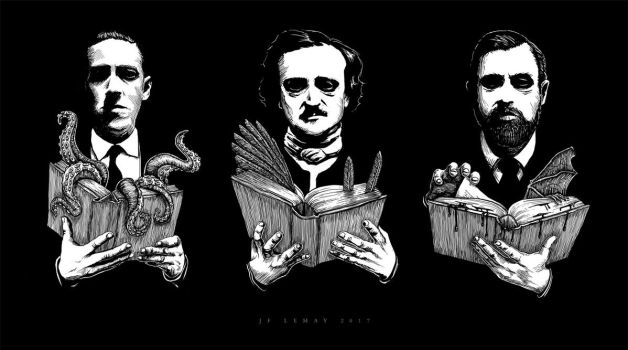Storytime Collection by Jack-Burton25