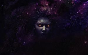 Kerrigan Lost In Space by iamsointense