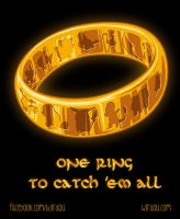 The One Ring by WirdouDesigns