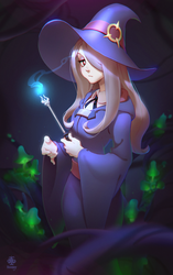 Sucy by Yuka-Soemy