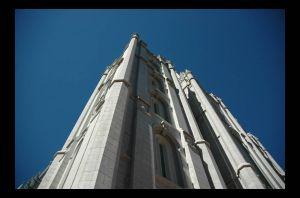 American Cathedral by Ah-Teen