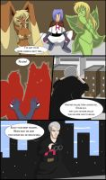 Whatever happened to James_Pokemon TG/TF Page 6 by TFSubmissions