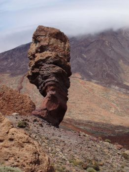 Tenerife Rock by Mattlis