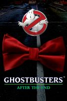 Ghostbusters: After The End (Cover/Pitch Image) by Ghostbustersmaniac