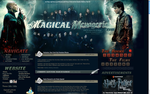 Magical-Menagerie.com - DH2 by thewholehorizon