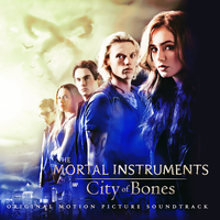 Soundtrack|City Of Bones. by Heart-Attack-Png
