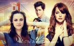 Charmed Next Generation - Prue Halliwell children by Charmed-P4