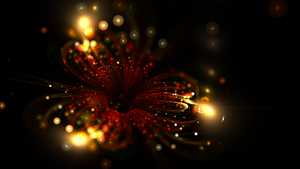 Christmas is coming FREE HD Wallpaper by luisbc