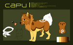 Capu [outdated] by Capukat