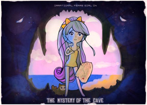 The Mystery in the Cave by ennemme