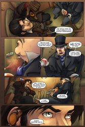 Chp01: Page11 - Last Minute Adjustments by angelwingkitty