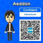 Miitomo Profile - 4/27/2016 by MarioMinecraftMix