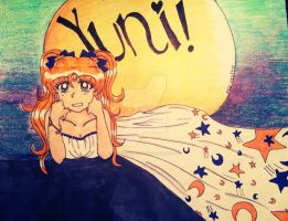 Yuni for ash by Moon-sprinkles