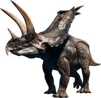 Agujaceratops by HZ-Designs