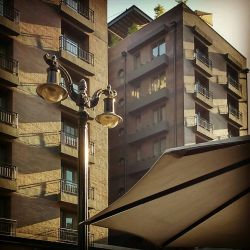 Calle Merced by Milcaifloz