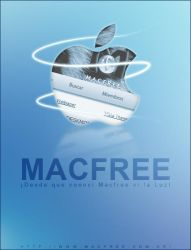 MacFree by Pluecitot