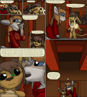 VHV Chapter 2 - 2 by Daaberlicious