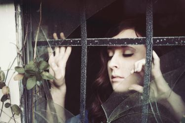 .Through the Looking Glass (colour) by niamh-ellen