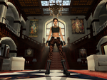 Croft Manor by ViCt0RXD