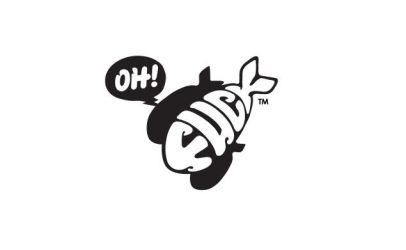 OH FUCK - Logo by Neverdone