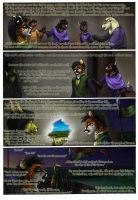 Doame's Fate - Pg. 3 by 13blackdragons
