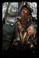 Pirate by ornicar