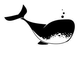 Whale by doctormo