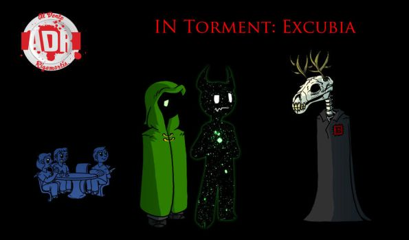 Episode 199 - In Torment- Excubia by Crazon