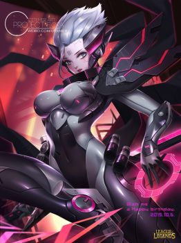 PROJECT FIORA by citemer