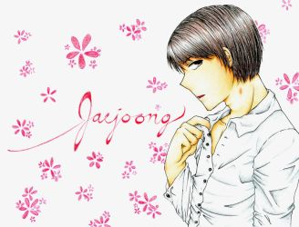 AT: Jaejoong by tenderpuff