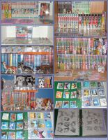 My Ginga Collection - Oct. 27 by FDQ