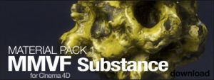 MMVF Substance Material Pack 1 by jodroboxes