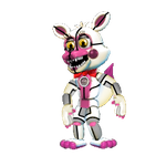 Adv. Funtime Foxy by shadowNightmare13