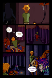 Catihorn Original Pages - Ch. 1 Pg. 22 by Epiale