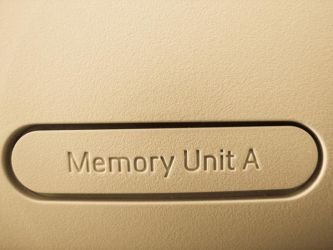 Memory Unit A by ahmedcool